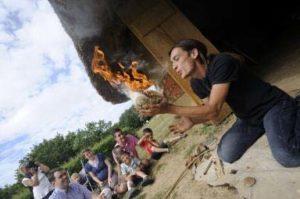 cairn prehistoire