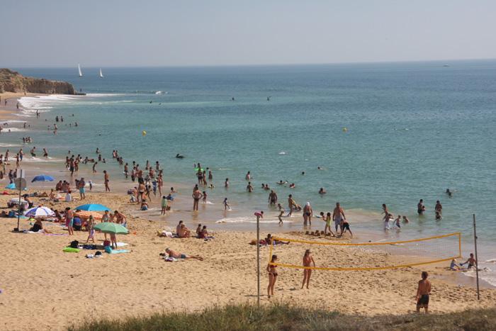 Bord de mer Vendée