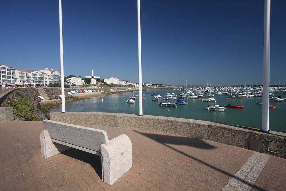 Port Vendée