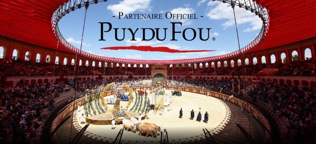 Spectacle du puy du Foua
