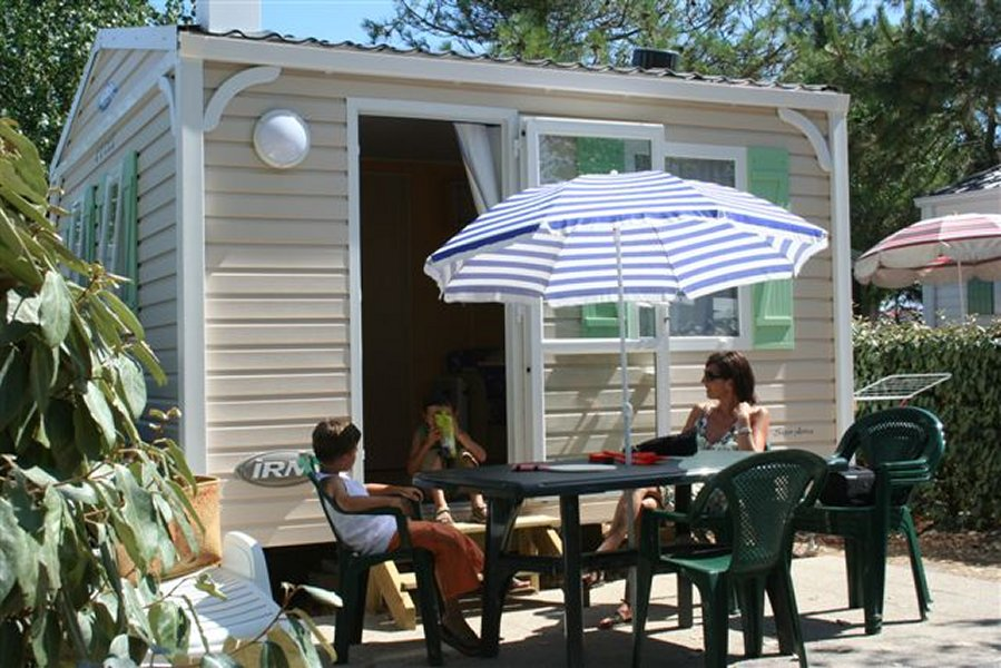 MOBIL-HOME Adriatique
