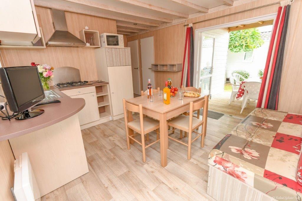 location en Vendée