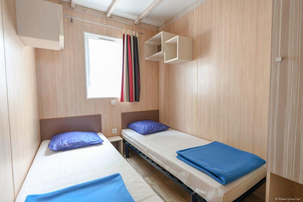 location chalet en Vendée