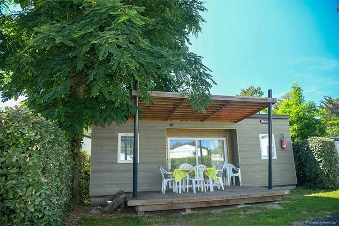 location camping Paradis la Pomme de Pin à Jard sur Mer