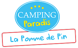 Camping jard sur mer bord de mer vendée